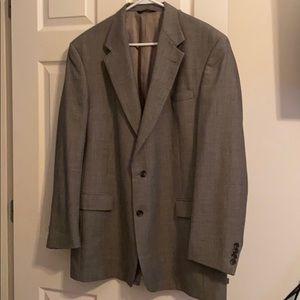 Men's Burberry's Vintage Jacket